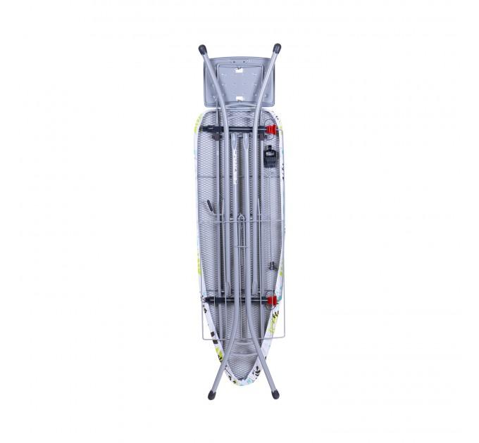Гладильная доска 122*38 см Gimi ADVANCE 100 (GM11090) - фото № 3