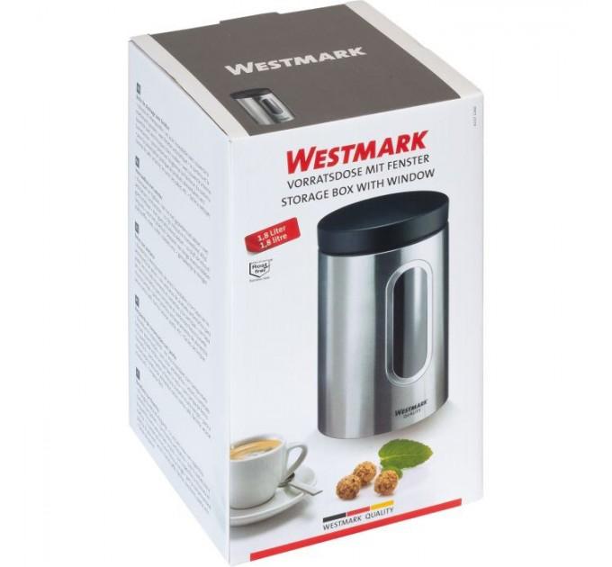 Емкость для хранения 1800мл Westmark (W62372260) - фото № 2