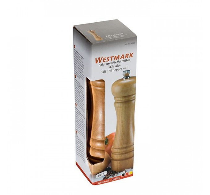 Мельница для перца/соли Westmark (W63602260) - фото № 1