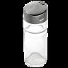 Емкость для специй Fackelmann 8.5 см, стекло/сталь (46650)