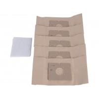 Мешок пылесборник для пылесоса, фильтр о/р СЛОН (L-07 C-II)