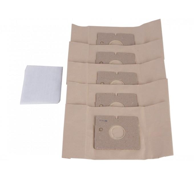 Мешок пылесборник для пылесоса, фильтр о/р СЛОН (L-07 C-II) - фото № 3