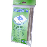 Мешок пылесборник для пылесоса, фильтр м/р СЛОН (S-01 C-I)