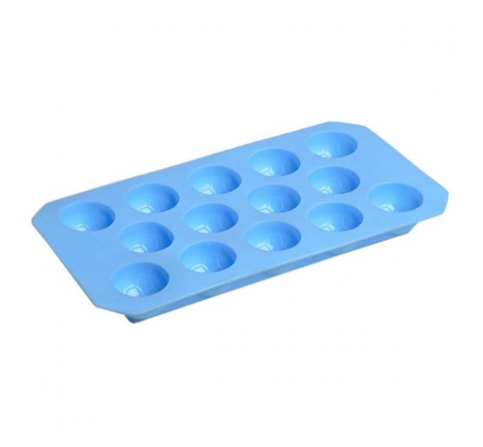 Форма для льда Fackelmann 22*11 см, резина (49387)