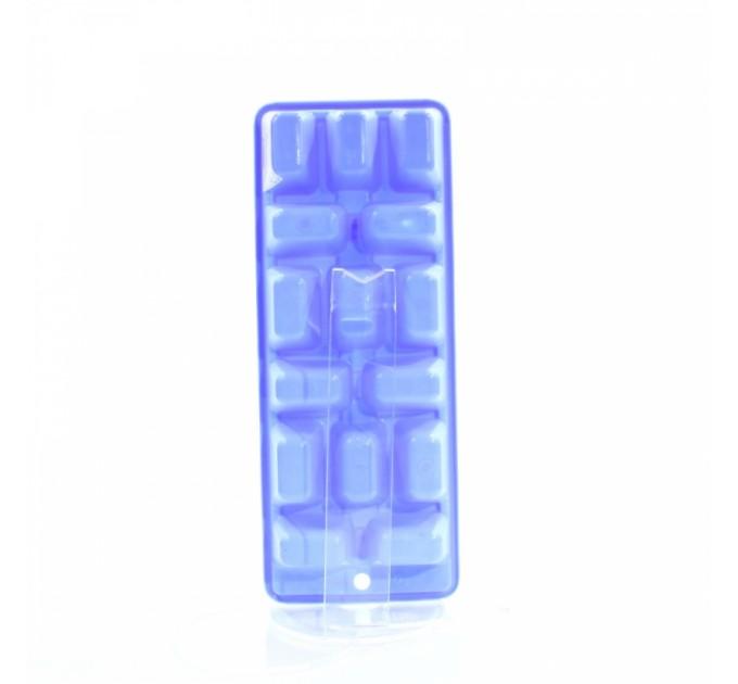 Форма для льда Fackelmann 25*10см, пластик (49370) - фото № 1