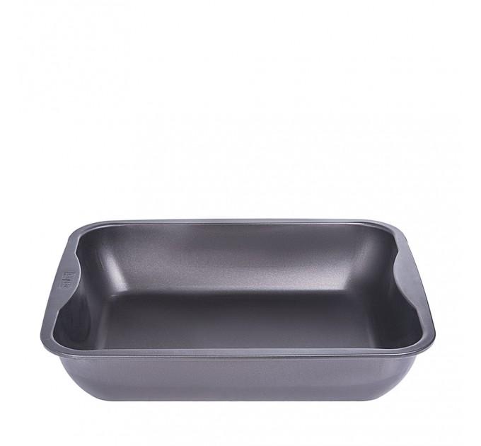 Форма для запекания Fackelmann ZENKER XXL 40*34*8 см с антипригарным покрытием, сталь (7201) - фото № 1