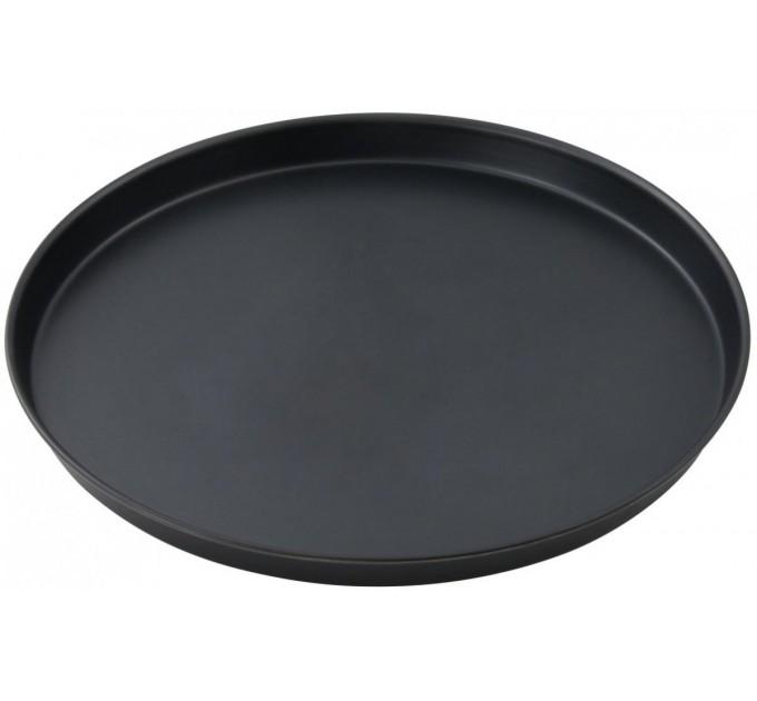 Форма для выпечки пиццы Fackelmann D28 см, сталь (8709) - фото № 1