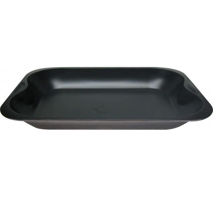 Форма для запекания Fackelmann 40*30*5 см с антипригарным покрытием, сталь (3457) - фото № 1