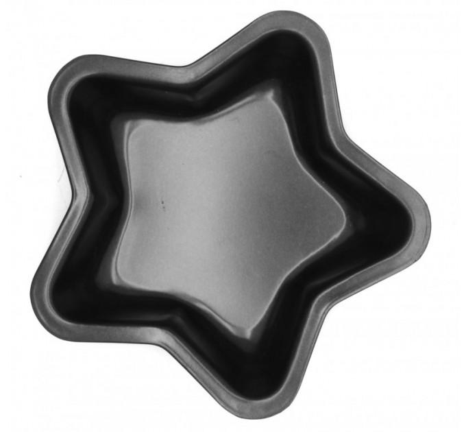 Форма для выпечки Fackelmann с антипригарным покрытием, сталь (42520) - фото № 1