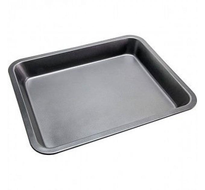 Форма для запекания Fackelmann 40*32*4 см с антипригарным покрытием, сталь (687820) - фото № 1