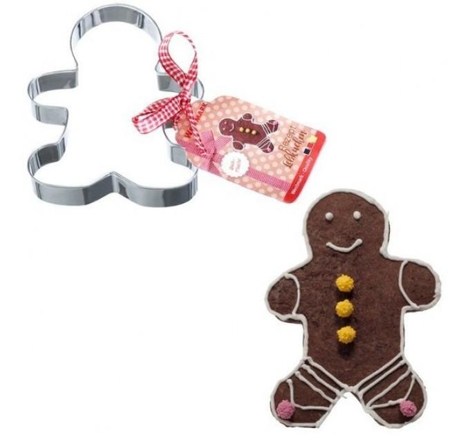 Форма для вырезания печенья Gingerman Westmark (W35102291) - фото № 1