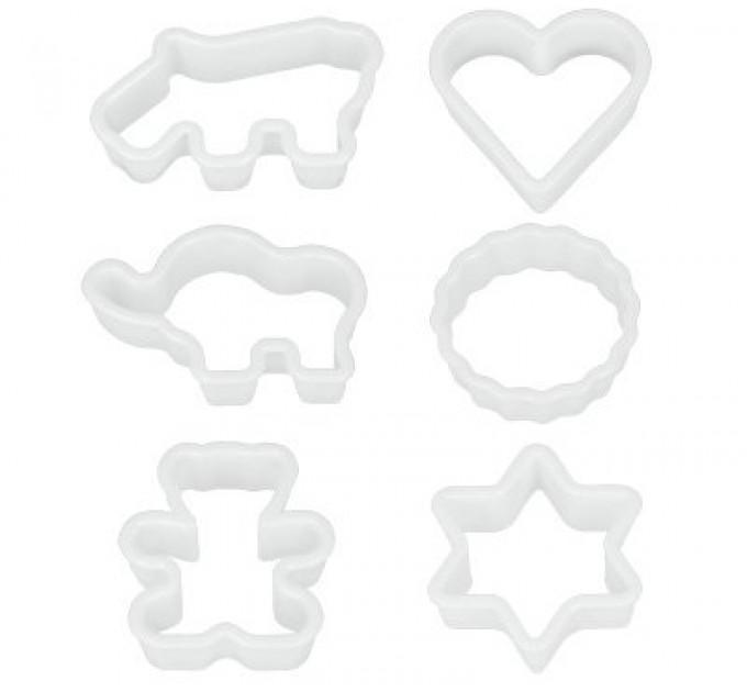 Формы вырезания для печенья Metaltex (259105) - фото № 1