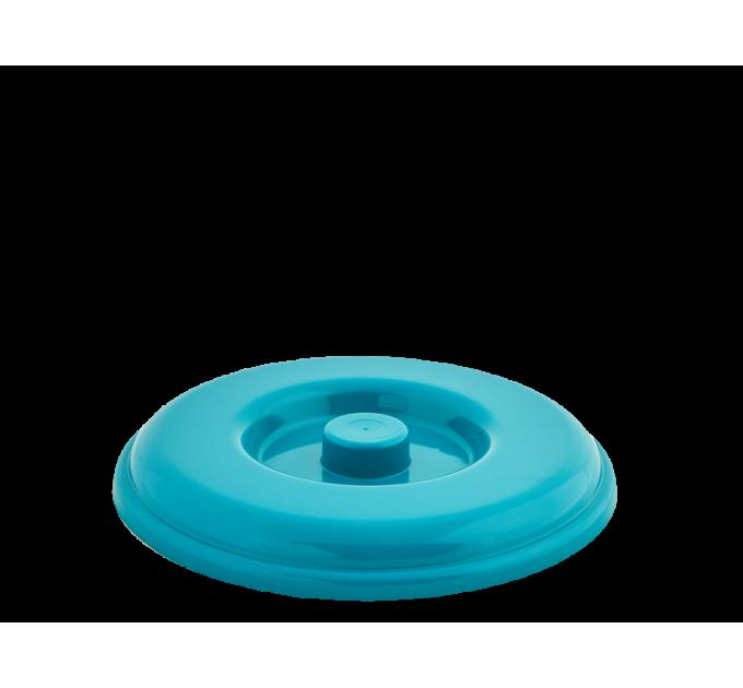 Крышка Алеана для ведра 10л, бирюзовый (122030)