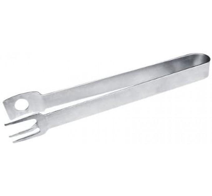 Щипцы для оливок Fackelmann 17.5 см, сталь (41017) - фото № 1