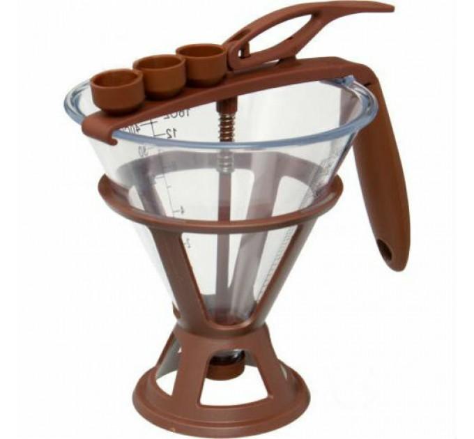 Дозатор для жидкости кондитерский Fackelmann (684976) - фото № 1