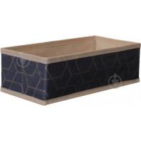 Короб для хранения вещей Тарлев 14*29*9см, Classic Blue (258465)