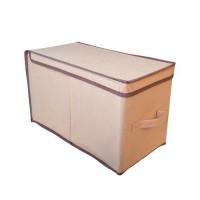 Короб для хранения вещей Тарлев 25*50*30см, Melody (62154)
