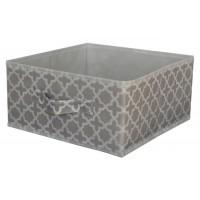 Короб для хранения вещей Тарлев 30*30*15см, Modern (15213)