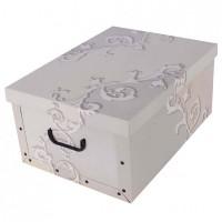 Короб для хранения вещей Miss Space Maxi 51*37*24см, Les Baroques Antique (7058)