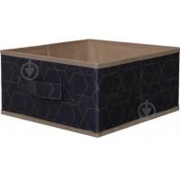 Короб для хранения вещей Тарлев 30*30*15см, Classic Blue (258441)