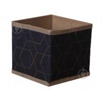 Короб для хранения вещей Тарлев 14*14*13см, Classic Blue (258502)