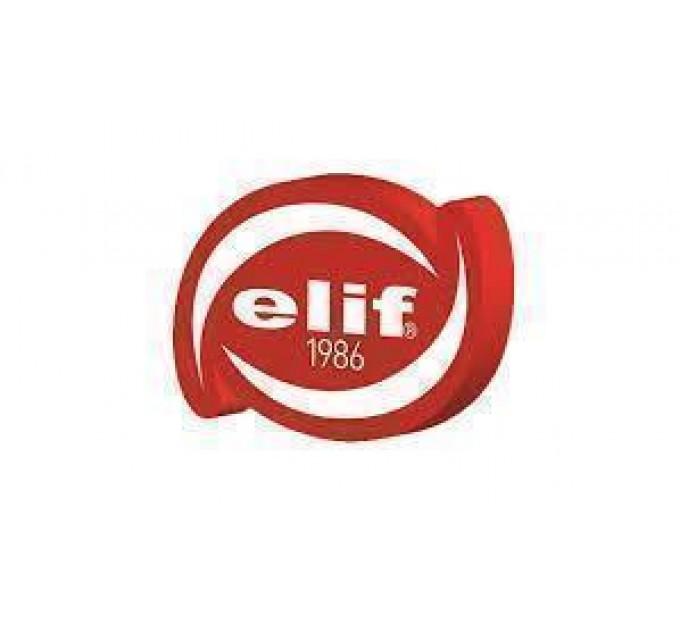 """Корзина для белья Elif """"Принт"""", 53л, 38*45*53см, лондон (339-9)"""