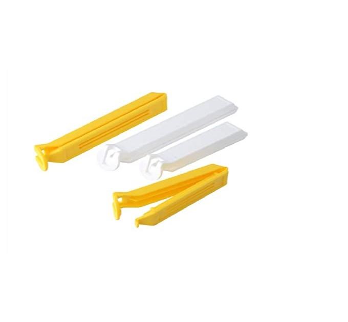 Зажимы для пакетов Fackelmann ECO-LINE (674280) - фото № 1