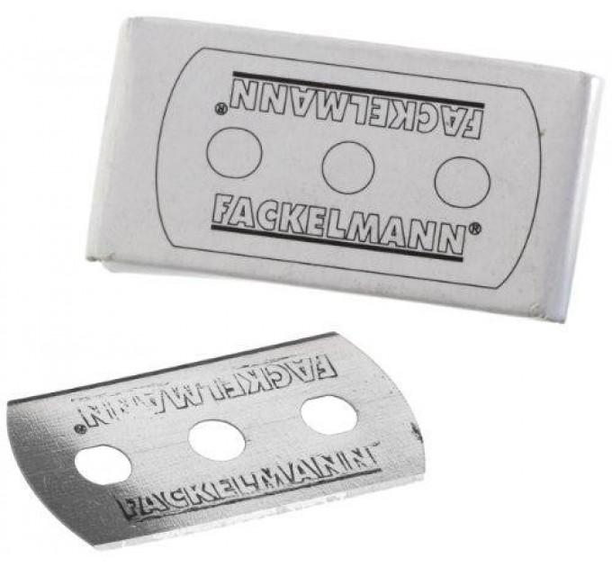 Сменные лезвия для скребка Fackelmann 10 шт., сталь (60145) - фото № 1