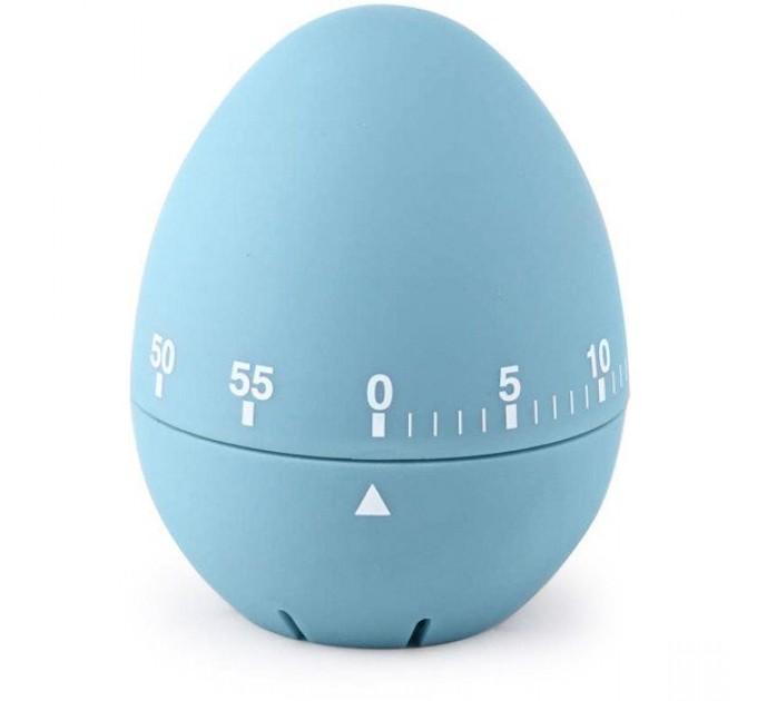 Таймер бытовой Fackelmann на 60 минут, D6*7.5 см, пластик (41894)