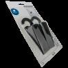 Стоппер оконный/дверной Fackelmann 2 шт, пластик (61440)