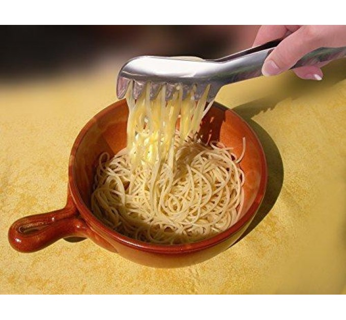Щипцы для спагетти Fackelmann 19 см, сталь (41001) - фото № 2