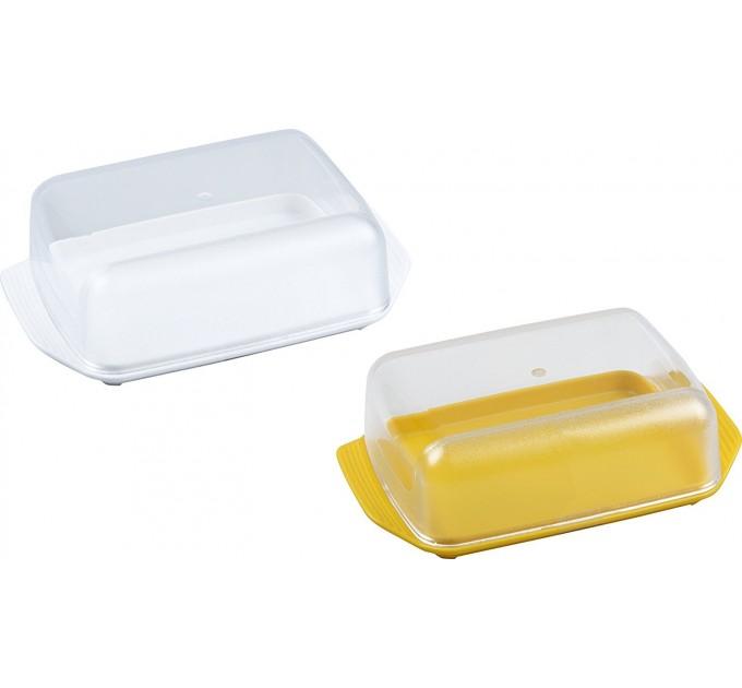 Масленка Fackelmann 15*9 см, пластик (47112) - фото № 1