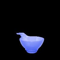 Воронка для банки Алеана, фиолетовый прозрачный (168064)