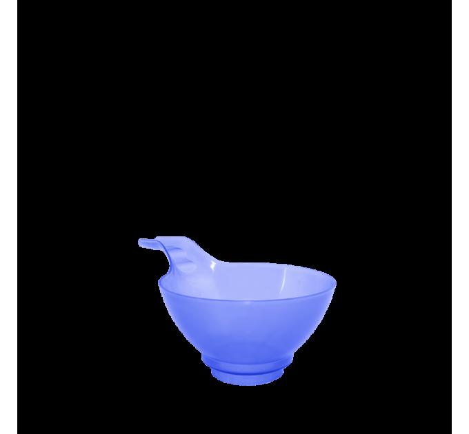 Воронка для банки Алеана, фиолетовый прозрачный (168064) - фото № 1