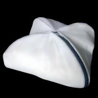 Мешок для стирки на молнии Тарлев 25х25х12 см (110937)