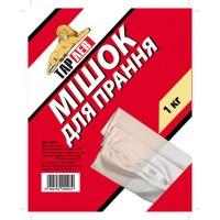 Мешок для стирки на молнии 30х40см Тарлев (5507)