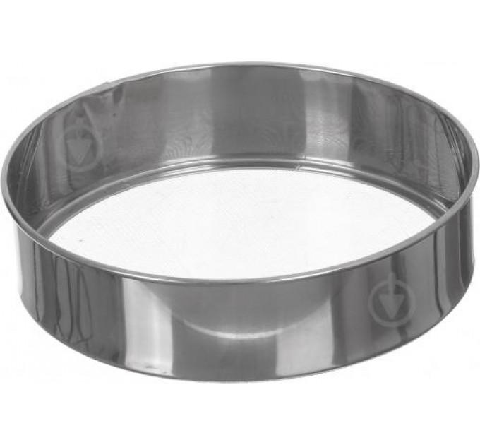 Сито Fackelmann D16.5 см, сталь (684063) - фото № 1