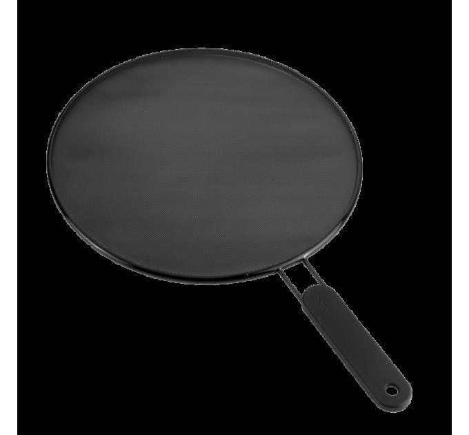 Защитный экран от брызг с антипригарным покрытием 29см Metaltex (202529) - фото № 1