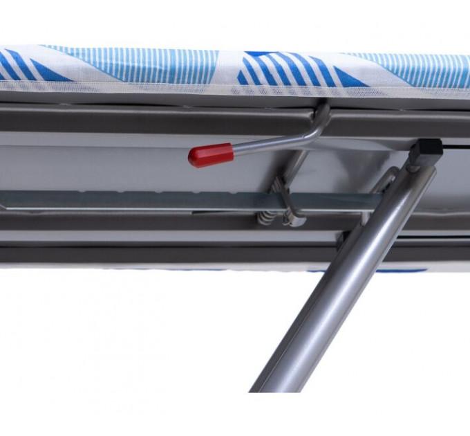 Гладильная доска 112*36 см Bügeltisch с розеткой (9993TR) - фото № 3