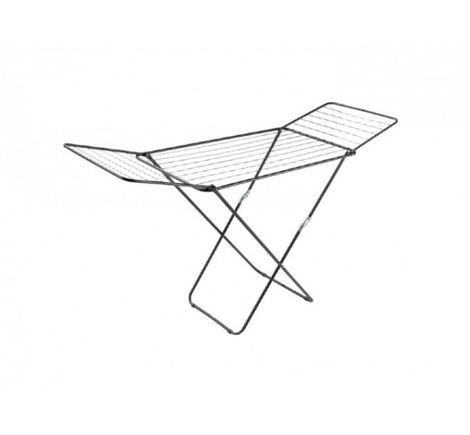 Сушилка для белья 18м VULCANO Metaltex 180*55*100см (407502 032) - фото № 1