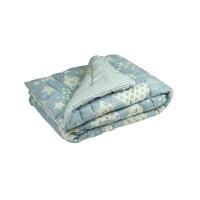 "Одеяло 200х220 шерстяное ""Blue star"""