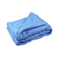 """Одеяло 200х220 шерстяное """"Blue"""""""