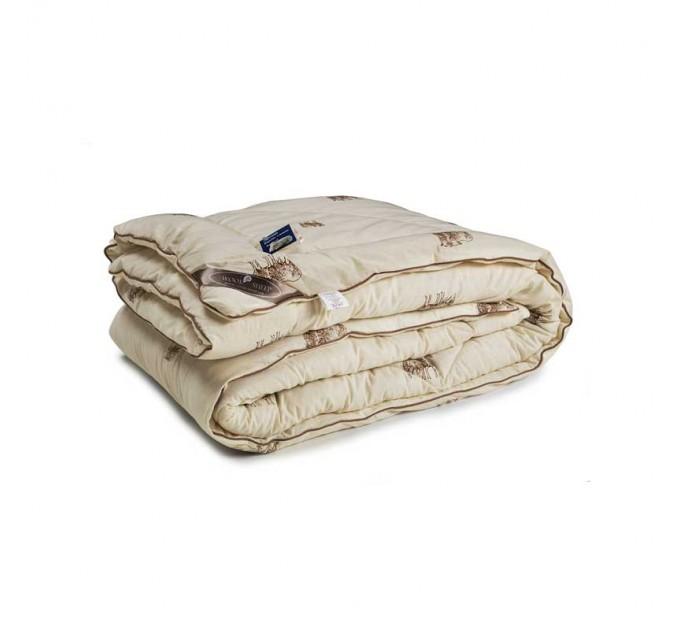 """Одеяло РУНО 200х220 """"SHEEP"""" шерстяное 400 г/м2 - фото № 1"""