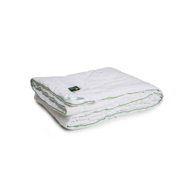 Одеяло РУНО 200х220 бамбуковое, белый - фото № 1