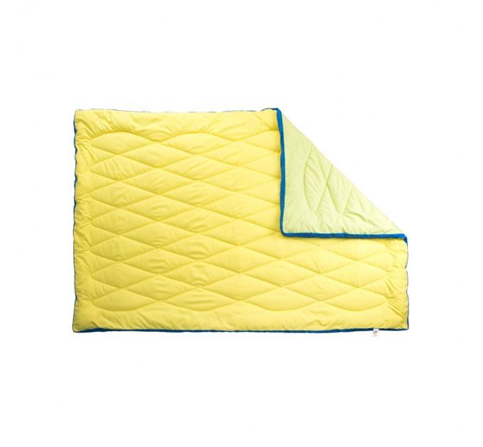 Одеяло РУНО 140х205 «FreshBreeze A», силиконовое - фото № 1