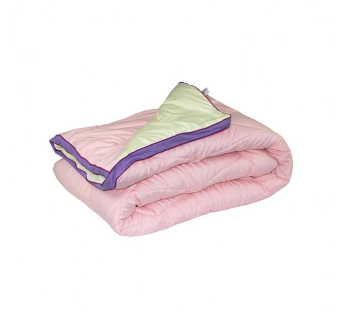 Одеяло РУНО 140х205 «FreshBreeze B», силиконовое - фото № 1