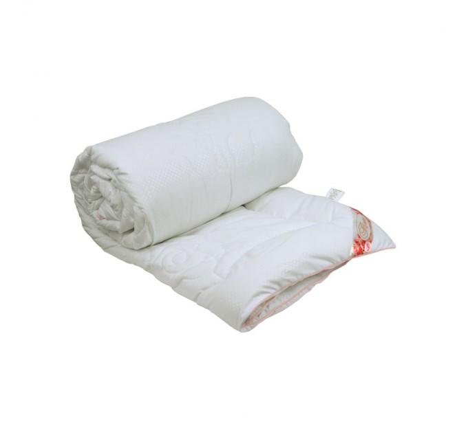 """Одеяло РУНО 200х220 """"Rose"""", с волокном - фото № 1"""