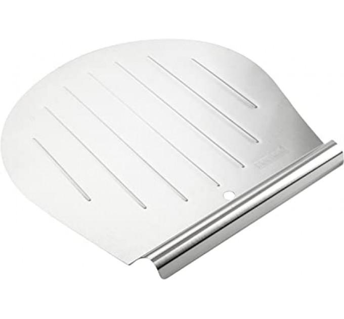 Подставка-лопатка для торта Fackelmann ZENKER 31*28 см, сталь (7703) - фото № 1