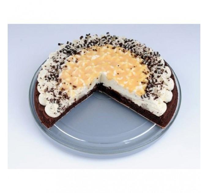 Подставка для торта Fackelmann D27 см, пластик (49323) - фото № 1