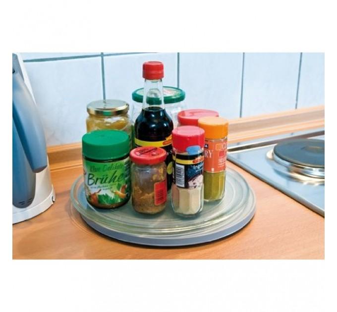 Подставка для торта Fackelmann D27 см, пластик (49323) - фото № 3